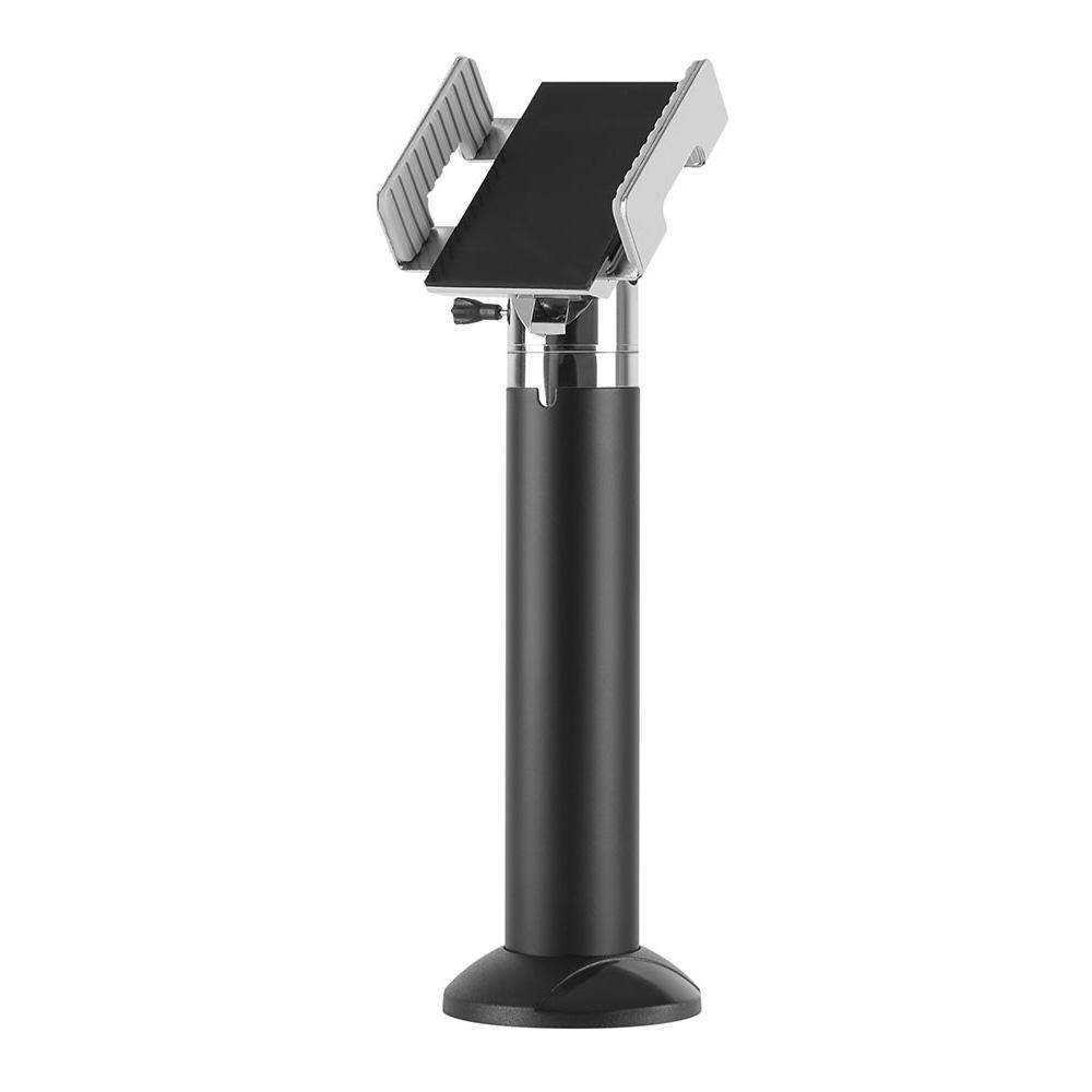 BRATECK Stand για POS PTS-04, μεταβλητού πλάτους, 360°, μαύρη - BRATECK 22431