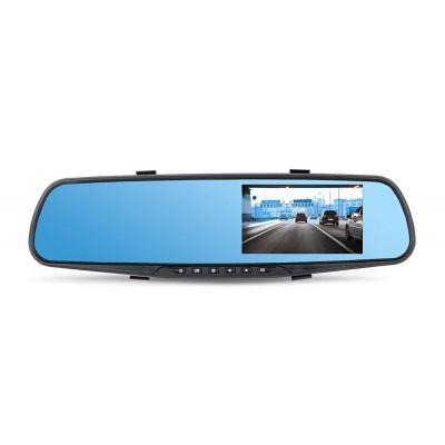 PEIYING καθρέφτης με οθόνη, κάμερα και αισθητήρες στάθμευσης PY0106C - PEIYING 25823