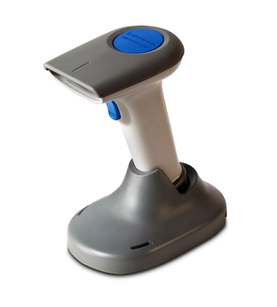 DATALOGIC used Barcode Scanner QS6500BT, Wireless, Bluetooth - DATALOGIC 18026