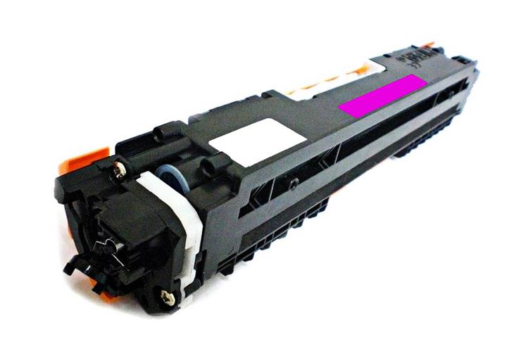 Ανακατασκευασμένο Toner για HP, CE313A, Magenta, 1Κ - RADUGA-Ανακατασκευή 21709