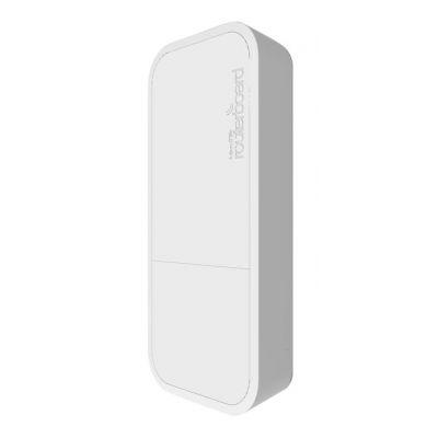 MIKROTIK Wireless System RBwAPG-5HacT2HnD WAP ac, Outdoor AP, 1x GLAN - MIKROTIK 15350