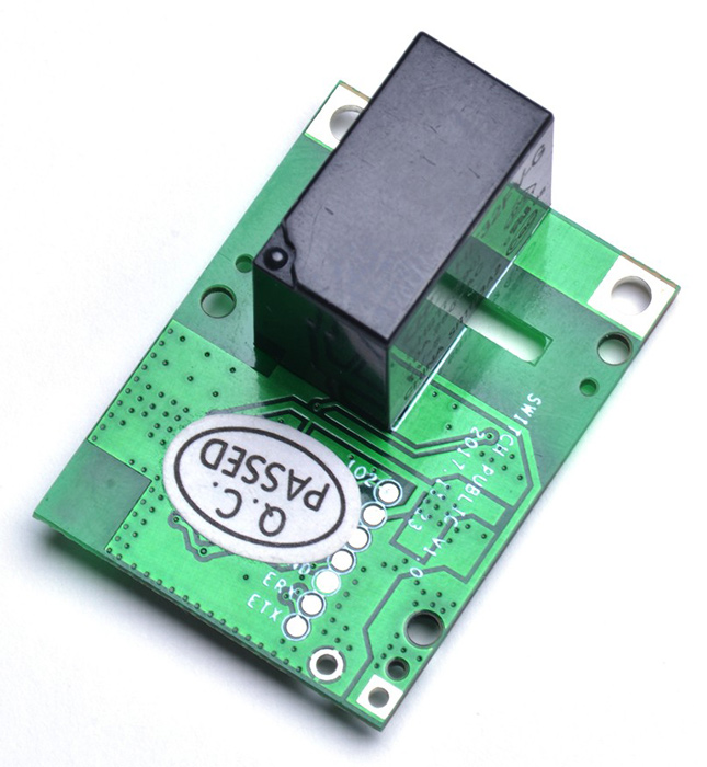SONOFF WiFi inching/selflock relay module RE5V1C, 5V - SONOFF 33844