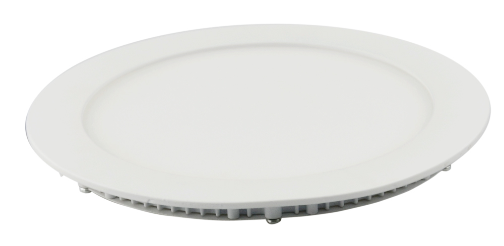 POWERTECH LED Panel RRP-20518W3, χωνευτό, 18W, warm white 3000K, 1440lm - POWERTECH 26555