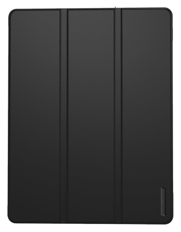 "ROCKROSE θήκη προστασίας Defensor I για iPad Air 3 10.5"" 2019, μαύρη - ROCKROSE 36377"