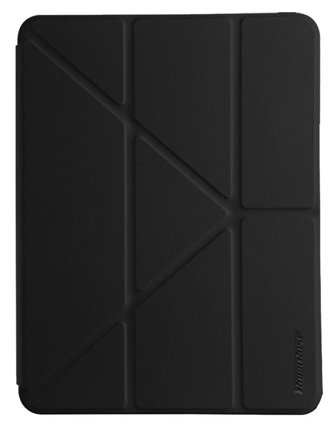 "ROCKROSE θήκη προστασίας Defensor IΙ για iPad Air 3 10.5"" 2019, μαύρη - ROCKROSE 36382"