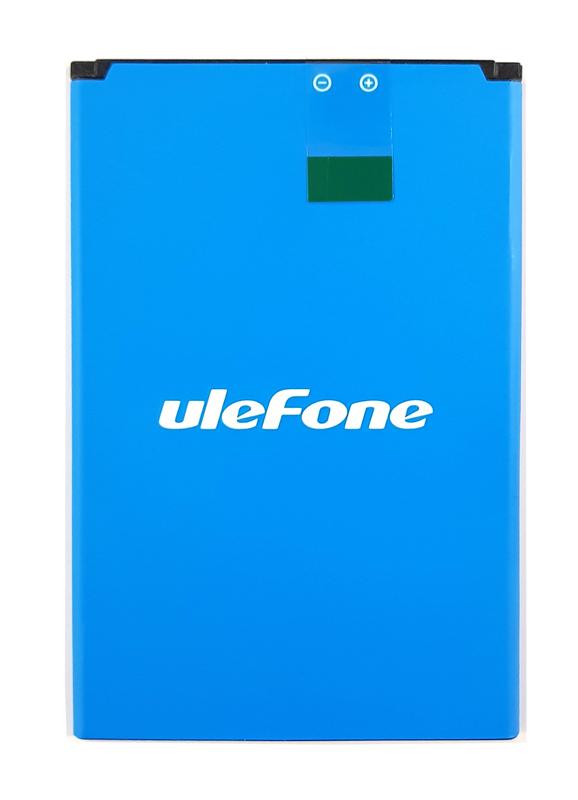 ULEFONE Μπαταρία για Smartphone S1 Pro, Li-0n 3000mAh - ULEFONE 23589