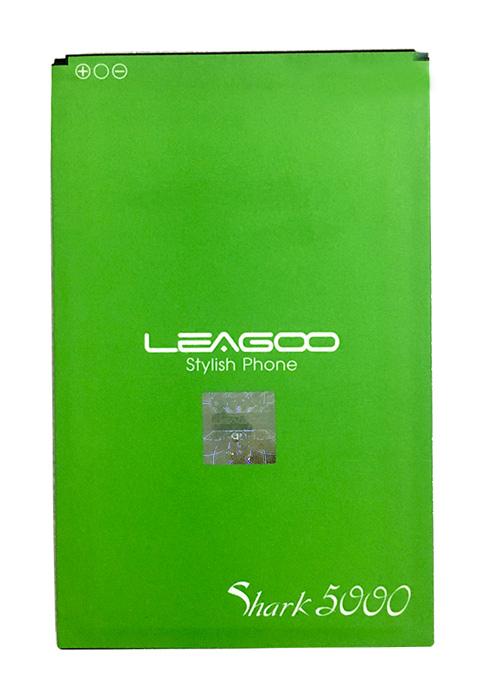 LEAGOO Μπαταρία αντικατάστασης για Smarphone Shark 5000 - LEAGOO 16605
