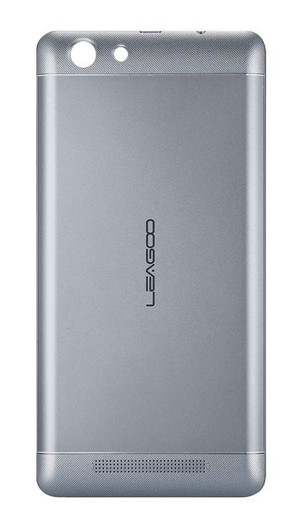 LEAGOO Battery Cover για Smartphone Shark 5000, Gray - LEAGOO 16035