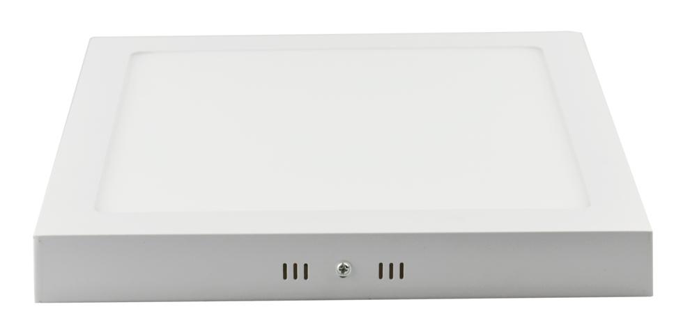 POWERTECH LED Panel SMSP-225x3518W3, 18W, warm white 3000K, 1440lm - POWERTECH 26561