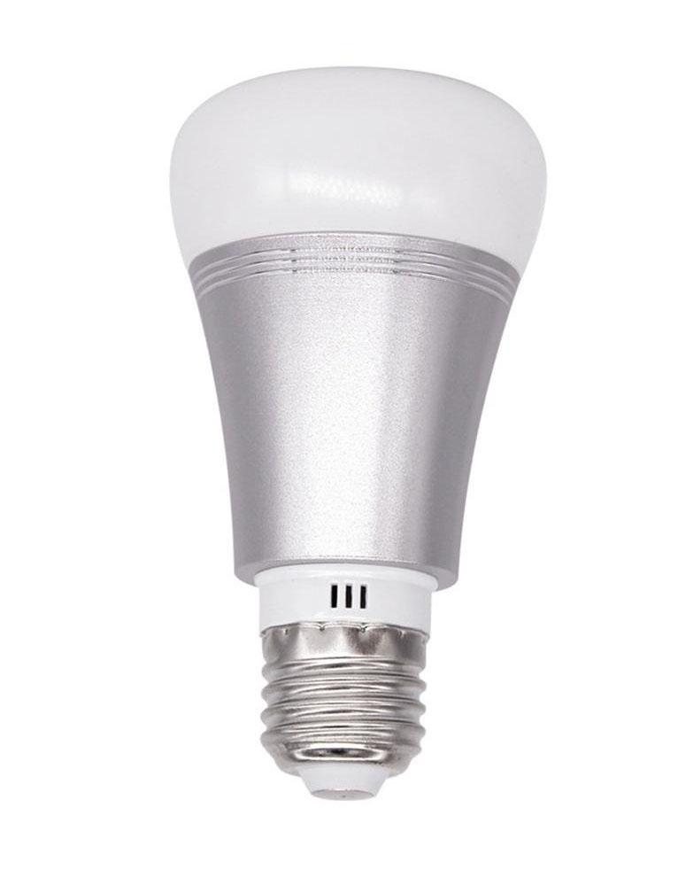 SONOFF Smart Λάμπα LED B1, RGB, 6W, 600lm, με βάση E27 - SONOFF 22873