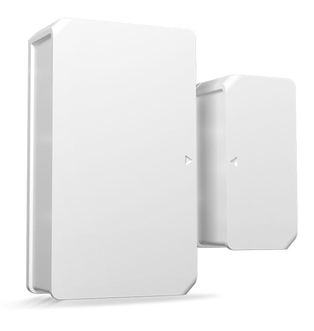 SONOFF smart αισθητήρας πόρτας & παραθύρου SNZB-04, ZigBee - SONOFF 33809