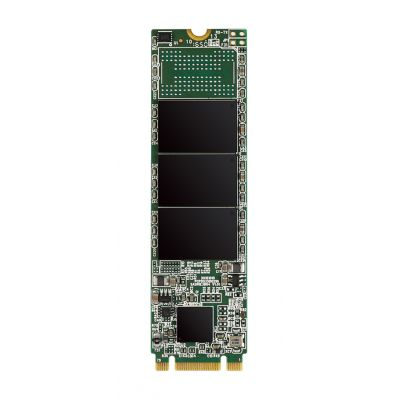 SILICON POWER SSD M55, 120GB, M.2 2280, SATA III, 560-530MB/s - SILICON POWER 21855