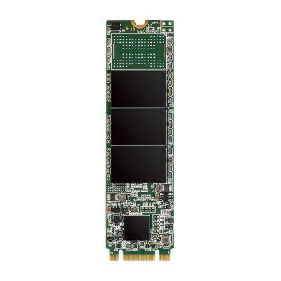 SILICON POWER SSD M55, 240GB, M.2 2280, SATA III, 560-530MB/s - SILICON POWER 21854