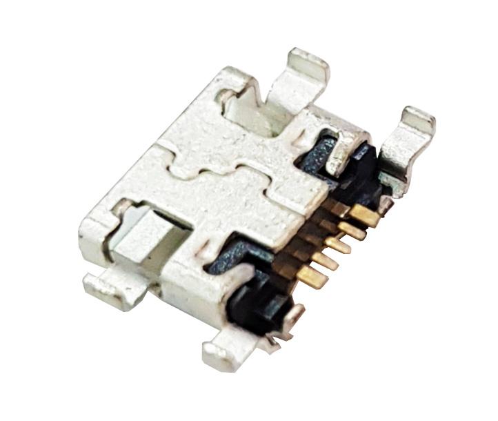 USB Κοννέκτορας για Ηuawei P7 - UNBRANDED 23670