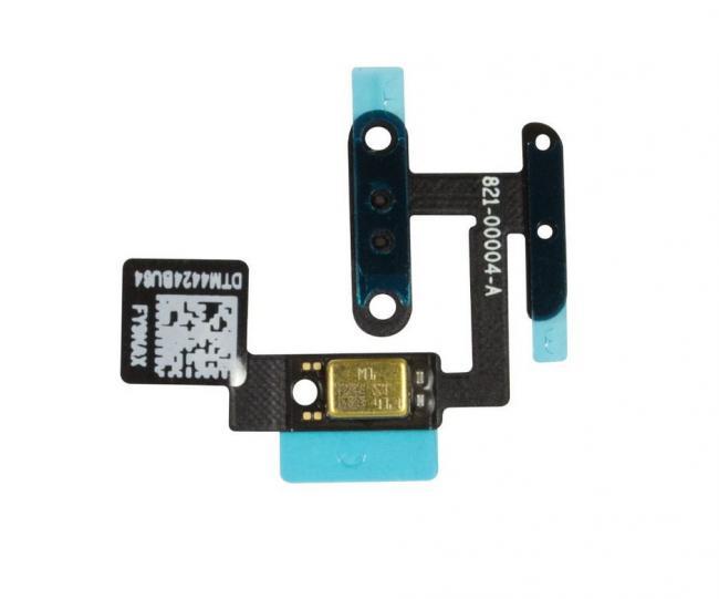 Καλώδιο Flex με πλήκτρο On/Off και μικρόφωνο για iPad Air 2 - UNBRANDED 8648