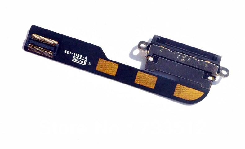 Καλώδιο Flex κοννέκτορα φόρτισης για iPad 2 - UNBRANDED 9459