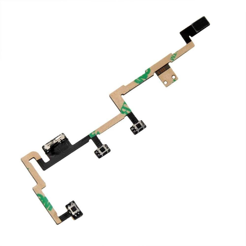 Καλώδιο Flex On/Off και πλήκτρα έντασης για iPad 2 - UNBRANDED 9191