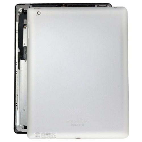 Πίσω κάλυμμα για iPad 4, WiFi - UNBRANDED 9175