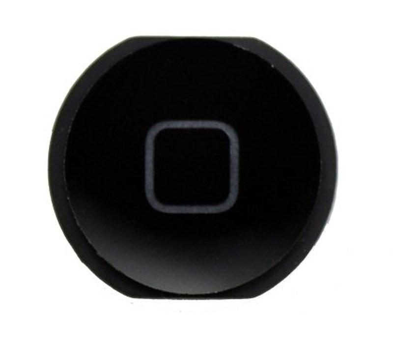 Πλήκτρο Home button για iPad Air, Black - UNBRANDED 9163