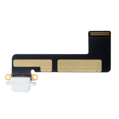 Καλώδιο Flex κοννέκτορα φόρτισης για iPad Μini, White - UNBRANDED 9150