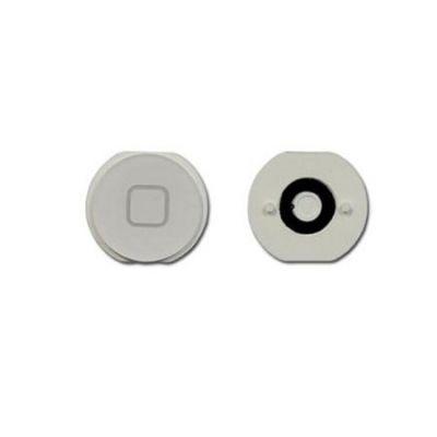 Πλήκτρο Home button για iPad Μini, White - UNBRANDED 9148
