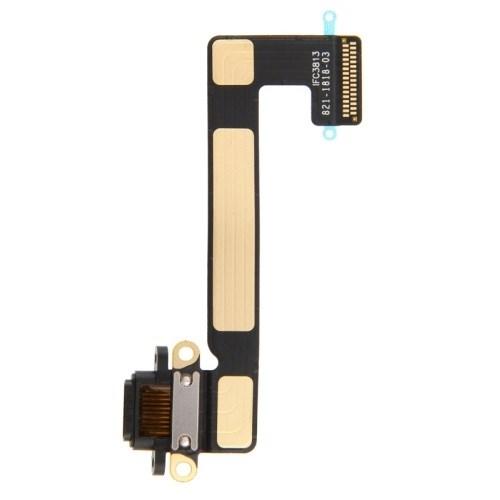 Καλώδιο Flex κοννέκτορα φόρτισης iPad Μini 2, Black - UNBRANDED 9142