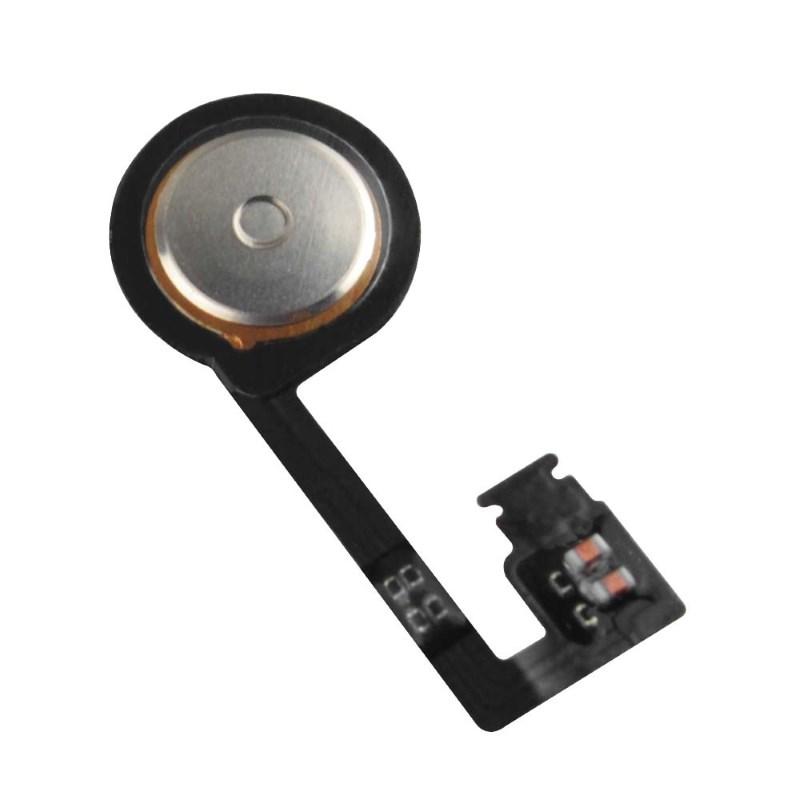 Καλώδιο Flex Home button για iPhone 4s - UNBRANDED 9386