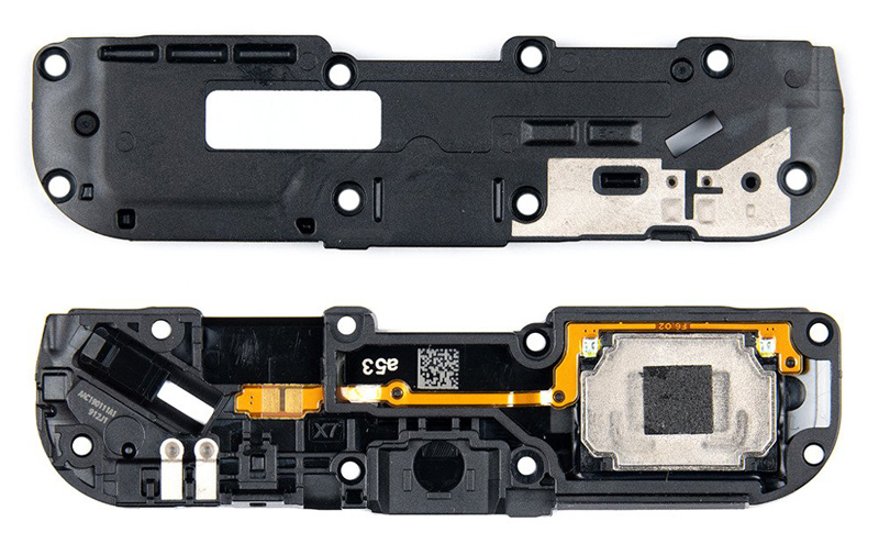 Μεγάφωνο (Buzzer) SPXN7-0004 για Xiaomi Redmi 7 - UNBRANDED 29110