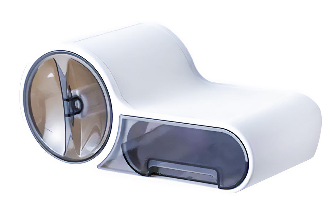 Διανεμητής χαρτιού SQ-5262, αντιολισθητική επιφάνεια, λευκός - UNBRANDED 38235