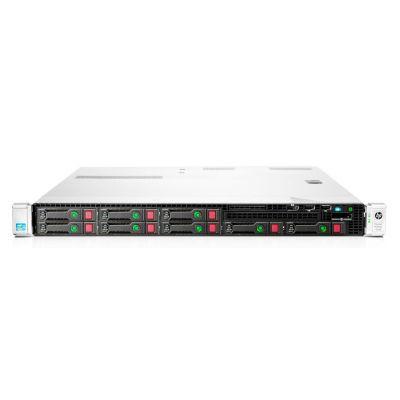 HP server DL360P, 2x E5-2620, 8GB, P822/2GB, 2x 460W, 8SFF, REF - HP 25636
