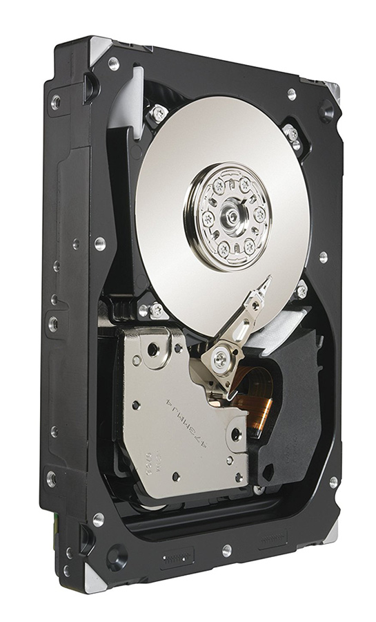 """SEAGATE used SAS HDD ST3450757SS 450GB, 6G, 15K, 3.5"""" - SEAGATE 14567"""