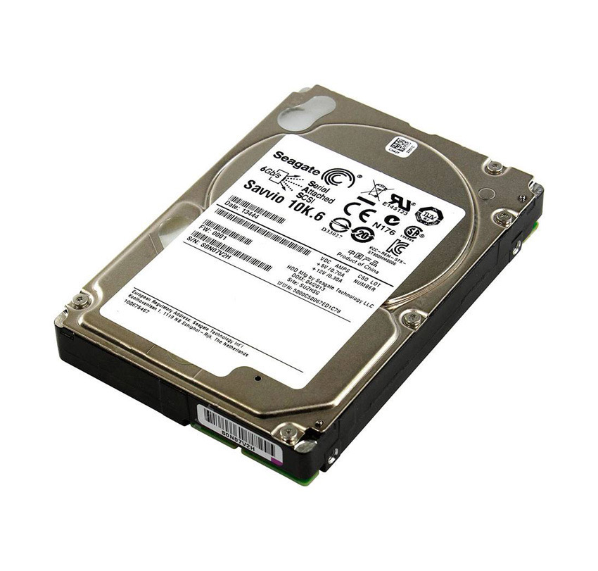 """SEAGATE used SAS HDD ST900MM0006, 900GB, 6G, 10K, 2.5"""" - SEAGATE 20452"""