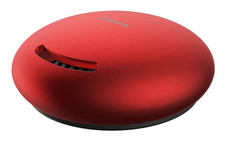 BASEUS αρωματικό αυτοκινήτου SUXUN-WX09, για επίπεδη επιφάνεια, κόκκινο - BASEUS 27140