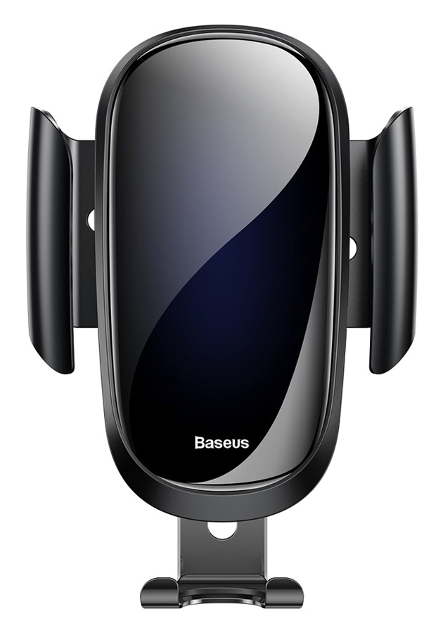 BASEUS βάση smartphone για αυτοκίνητο Future Gravity SUYL-WL01, μαύρη - BASEUS 41314
