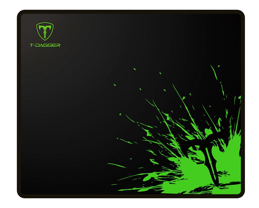 T-DAGGER Gaming Mousepad T-TMP200 Lava M, αδιάβροχο, 360x300x3mm - REDRAGON 23152