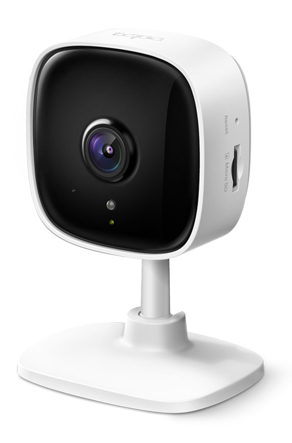 TP-LINK Wi-Fi Camera Tapo-C100 Full HD, Motion Detection, Ver. 1.0 - TP-LINK 29424