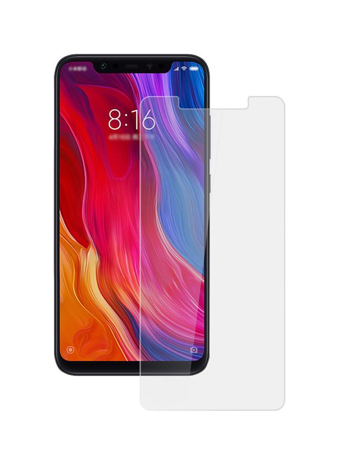 POWERTECH Tempered Glass 9H(0.33MM) για Xiaomi Mi 8 (Qualcomm) - POWERTECH 20441