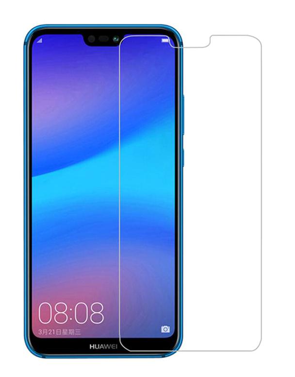 POWERTECH Tempered Glass 9H(0.33MM) για Huawei Honor 8X - POWERTECH 22474
