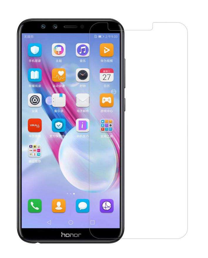 POWERTECH Tempered Glass 9H(0.33MM) για Huawei Honor 9 Lite Dual - POWERTECH 22476