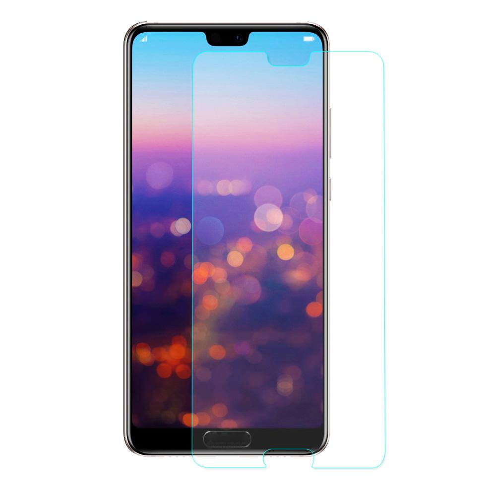 POWERTECH Tempered Glass 9H(0.33MM), για Huawei P20 Pro - POWERTECH 23705
