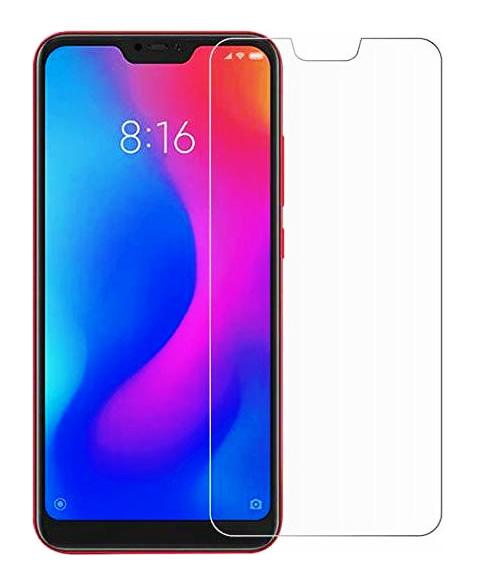 POWERTECH Tempered Glass 9H(0.33MM), για Xiaomi Redmi 6 Pro - POWERTECH 23746