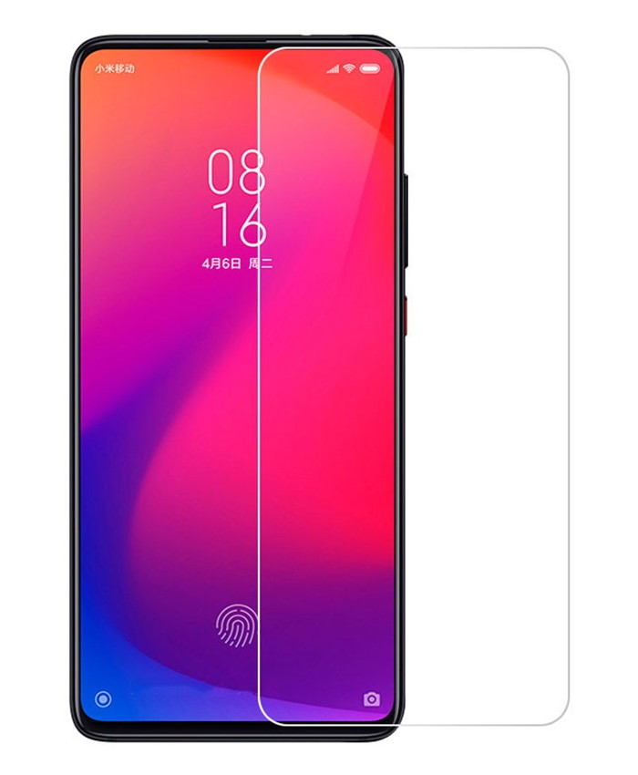 POWERTECH Tempered Glass 9H(0.33MM) για Xiaomi Redmi K20/K20 pro - POWERTECH 25986