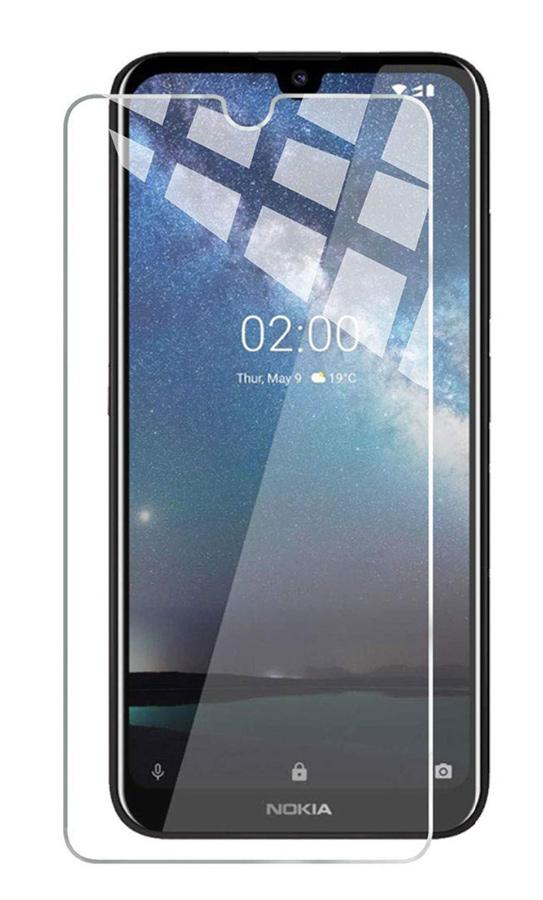 POWERTECH Tempered Glass 9H(0.33MM) για Nokia 6.2/6.3/7.2 - POWERTECH 26508