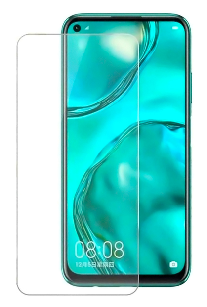 POWERTECH Tempered Glass 9H(0.33MM) για Huawei P40 lite 5G - POWERTECH 30355