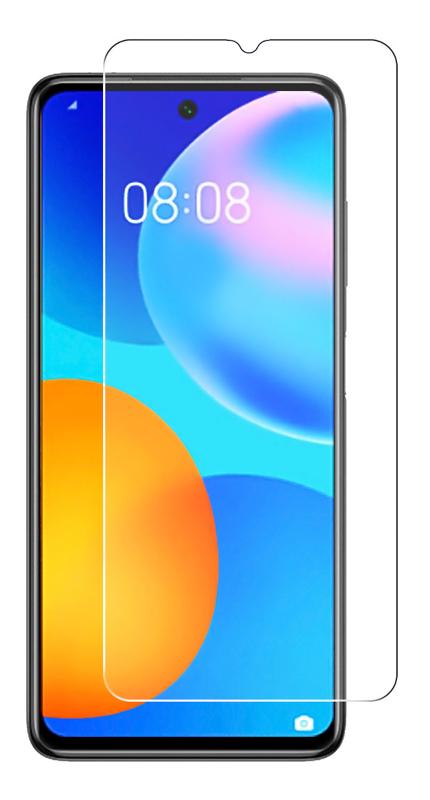 POWERTECH Tempered Glass 9H(0.33MM) για Huawei P smart 2021 - POWERTECH 36055