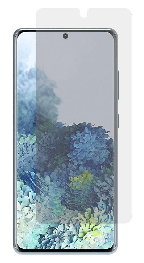 POWERTECH tempered glass 2.5D TGC-0466, Samsung S20 FE, διάφανο - POWERTECH 37477