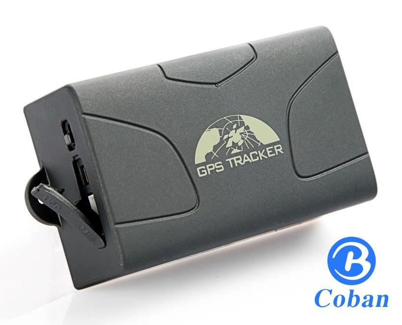 COBAN GPS Tracker Οχημάτων TK104B, GPS & GSM, αδιάβροχο, 6000mAh - COBAN 12179