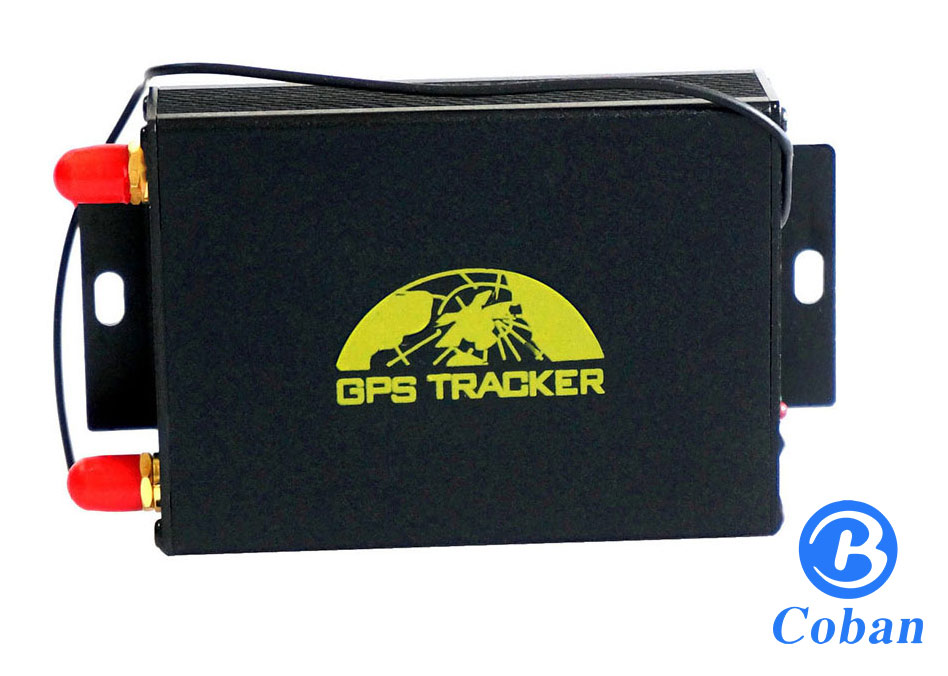 COBAN GPS Tracker Οχημάτων TK105, GPS/GPRS - COBAN 12180