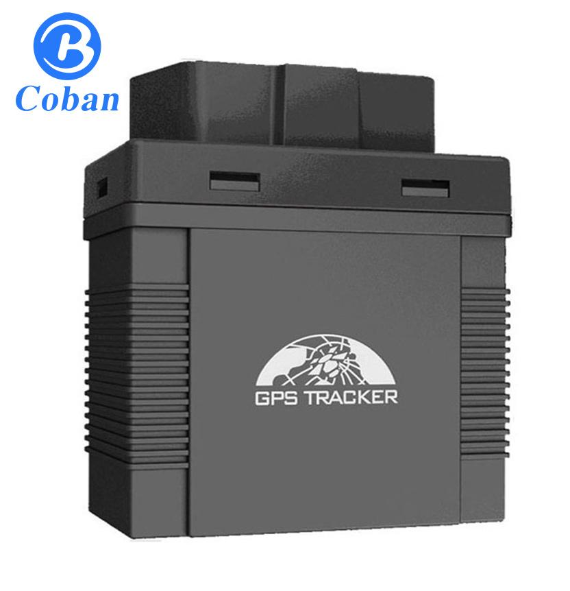 COBAN OBD GPS Tracker Αυτοκινήτου TK306A, GPS & GSM/GPRS - COBAN 12178
