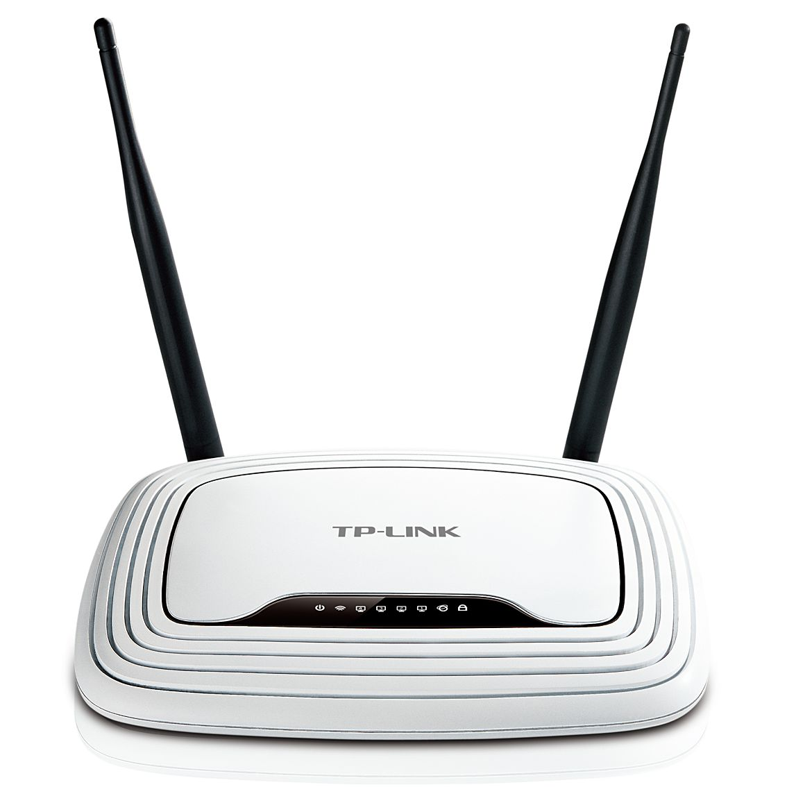 TP-LINK 300Mbps Wireless N Router, Ver. 13.0 - TP-LINK 8764